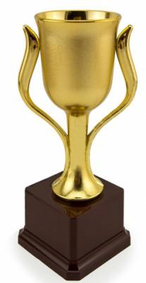 Кубок Поздравительный средний