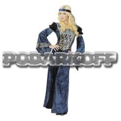 Карнавальный костюм Средневековая Дама