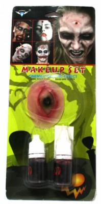 Набор для Хеллоуина Третий глаз