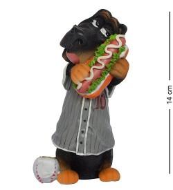 Статуэтка Собака Долгожданная встреча