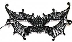 Кружевная маска Секрет Летучей Мыши