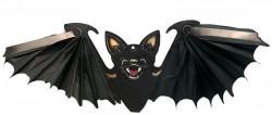 Декор 3D Мышь вампир