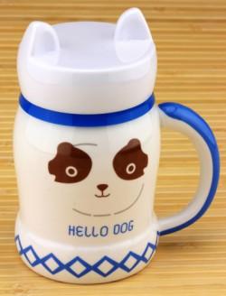 Термокружка HELLO DOG