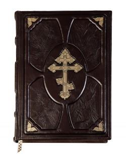 "Библия ""Крест, увитый лозой"" (М1)"