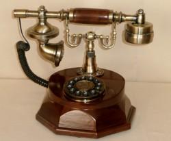 Ретро телефон 307