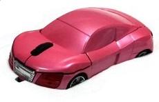 Компьютерная мышка Audi mini