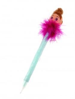 Ручка Кукла