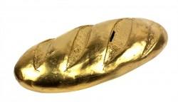 Золотой батон копилка