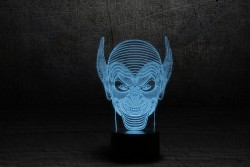 "3D Лампа ""Гоблин"""