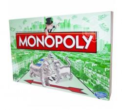 Монополия Украина (Monopoly Ukraine) (укр.)