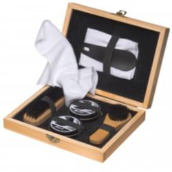 "Набор для чистки обуви ""Тиса"" 1966-Easy"