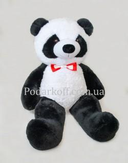 Плюшевая панда 135см