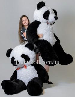 Плюшевая панда 165см