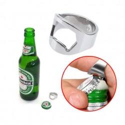 Перстень открывалка для бутылок