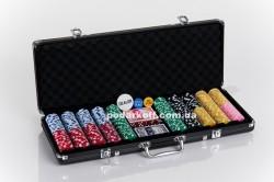 Покерный набор PokerShop 500-St
