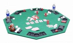 Накладка на стол для покера №1