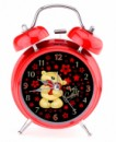 Часы будильник Love nice bear