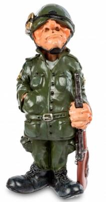 Фигурка солдат мини Джек