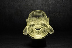 """3D-светильник """"Хотей"""""""