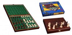 Шахматные фигуры Staunton Lux