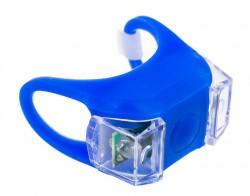 Led подсветка для коляски синяя