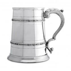 Пивная кружка с кельтскими поясами