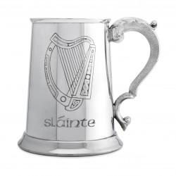 Пивная кружка «Ирландская арфа»
