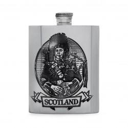 Фляжка для виски «Шотландия»