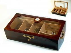 Хьюмидор-гастроном для 100-150 сигар
