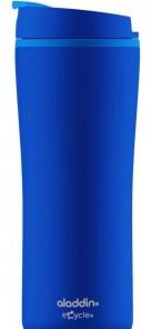 Термокружка Aladdin Recycled&Recyclable 0.35 л Синяя