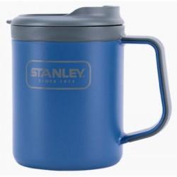 Термокружка Stanley Adventure eCycle 0.35 л Синяя