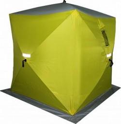 Зимняя палатка Tramp Сахалин 2
