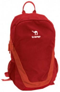 Городской рюкзак Tramp Tramp City Red