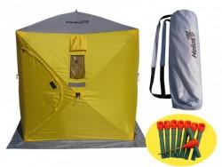Зимняя палатка Tramp Helios