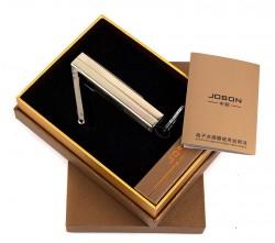 Зажигалка-брелок кусачки Jobon