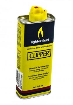 Бензин для зажигалок Clipper