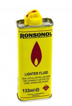 Бензин для зажигалок Ronsonol