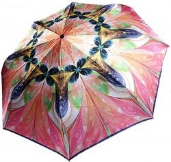 Зонт складной Doppler 74665GFGM-1 полный автомат Розовый