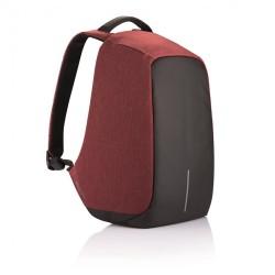 Рюкзак Bobby защита от краж, бордовый
