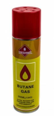 Газ для зажигалок Premet