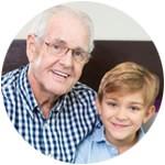 Подарки для дедушки