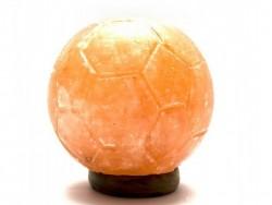 Соляная лампа (S-031) Футбольный мяч 3,1кг., (12х10,5х10,5 см)