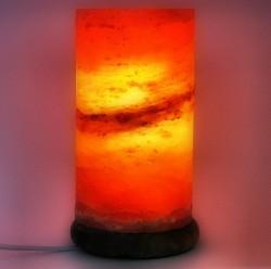 Соляная лампа Цилиндр  (3-4кг)