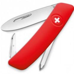 Швейцарский нож Swiza J02 Junior