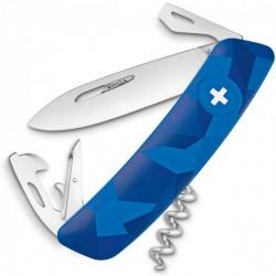 Швейцарский нож Swiza C03 Livor