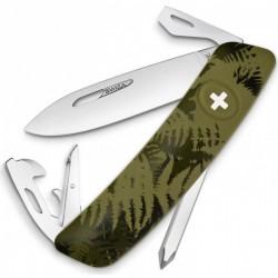 Швейцарский нож Swiza C04 Silva