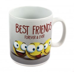 Кружка гигант Best Friends