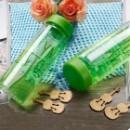 Бутылка My Bottle + чехол Green
