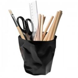 Стакан для ручек и карандашей Черный