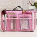 Многофункциональный Органайзер в сумку Bag in Bag Pink